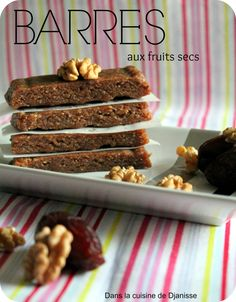 Raw Energy Bars, Cookie Cups, Raw Vegan, Plant Based Recipes, Granola, Cooking Tips, Healthy Snacks, Biscuits, Nutrition