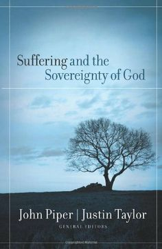 Suffering and the Sovereignty of God by John Piper et al., http://www.amazon.com/dp/1581348096/ref=cm_sw_r_pi_dp_4R.Etb0RSYF5A