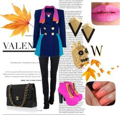 """""""An Alluring Autumn"""" by als5774 on Polyvore"""