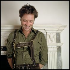 #hot #rufusWainwright