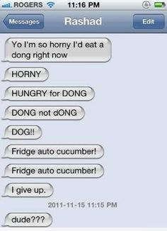 Thats so WEIRD! Like Funny iPhone Autocorrect Fails for more ;) - http://blague.co/thats-so-weird-like-funny-iphone-autocorrect-fails-for-more/
