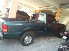 Ford Otro Modelo Usado 1996 Gas - lapulga.com.do