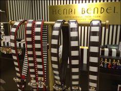 Henri Bendel Belt Single T-Stand in Brass Metallic Finish Henri Bendel, Industrial Chic, Visual Merchandising, Closets, Magazine Rack, Belts, Metallic, Retail, Storage