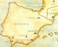 hispania - Google Search
