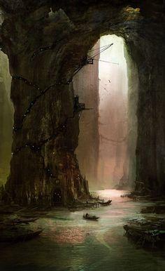 Echoes of Lost Dreams - via http://bit.ly/epinner