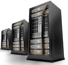 There are three main types of hosting services available. Shared web hosting services, Virtual private server hosting and Dedicated server hosting.