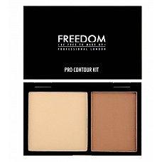 Freedom Makeup Pro Contour Fair