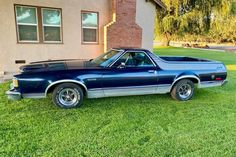 By 1979, Ford knew that the writing was on the wall for the Ranchero. Tightening vehicle regulations and changing buyer tastes meant that it would mark the final year of production. However, it was a good party while it had lasted. Between the first example rolling out of the showroom in 1957 and the final...