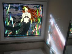 Recent Stained Glass Projects   Not Afraid of Color Stained Glass Studio