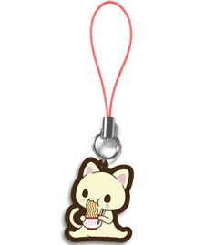 Tasty Peach Studios — Udon Kitty Charm