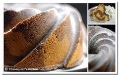 Chaosqueen's Kitchen » Blog Archiv » Der wirklich weltbeste Marmorkuchen – Grosis Marmor-Gugelhopf
