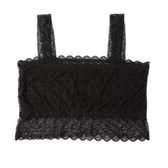 Black Lace Bralette Cami, 3% discount @ PatPat Mom Baby Shopping App
