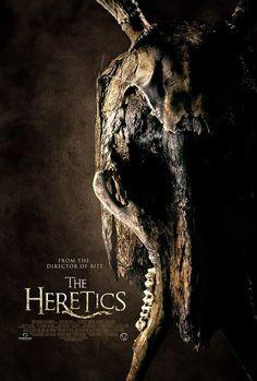 Ardan Movies: The Heretics - Horror Movie