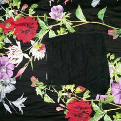 Shorts Black Merona size 14 shorts Merona Shorts