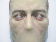 Sam Jinks' Hyper-Realistic Sculptures