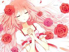 grow me a garden of roses
