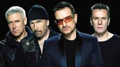 You miss too much these days if you stop to think……Until The End Of The World…(U2)…Rock n' Roll Hall Of Fame Induction Ceremony
