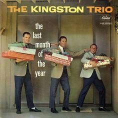 Kingston Trio Christmas Album