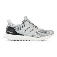 36cc7971fa9524 Pin this adidas Mens Ultra Boost Oreo White   Black - http   fitnessmania