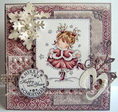 LOTV - Christmas Dance By DT Moni