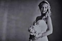 Got Married, One Shoulder Wedding Dress, To My Daughter, Dream Wedding, Wedding Dresses, Fashion, Moda, Bridal Dresses, Alon Livne Wedding Dresses