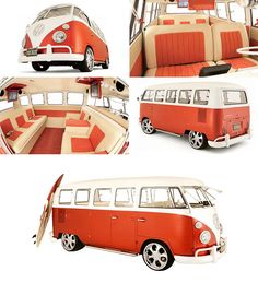 migsambo:   1966 VW Microbus (featured in VolksWorld Magazine) their site
