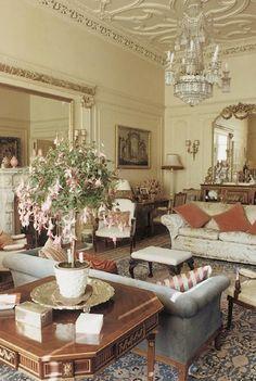 Hartman House - Morning Room