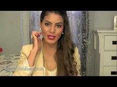 Productos de maquillaje- Camila Coelho  https://www.facebook.com/bagatelleoficial Bagatelle Marta Esparza #maquillaje #CamilaCoelho