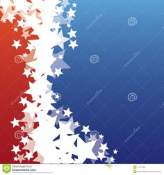 Patriotic Stars - Download From Over 47 Million High Quality Stock Photos, Images, Vectors. Sign up for FREE today. Image: 11071363