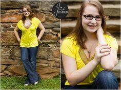 Lynchburg Senior Girl Emily 2014