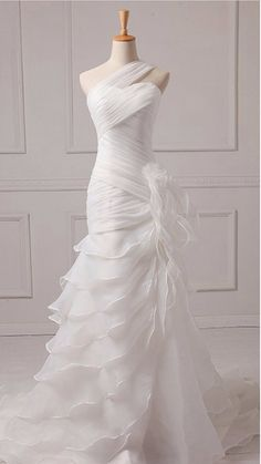 82c2f8472b8 8 Best Pleated Wedding Dresses images