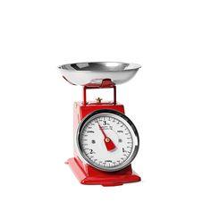 Kitchen weight