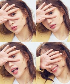 Hani, Girl Group, Kpop, Exceed, Beauty, Seventeen, Red Velvet, Dramas, Style
