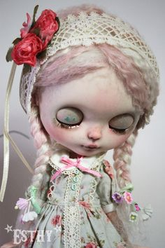 pale pale dolly.