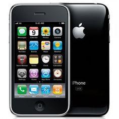 Used IPhone 3gs 32gb (Black)