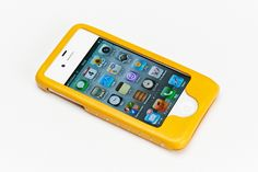 notodesign leather case for iPhone 4/4S