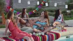 "BRISA FENOY- Spot Andalucia Turismo ""En Andalucía, eres    tu mejor tú'"""