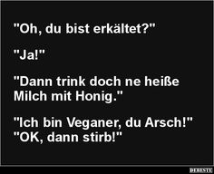 86 Wunderbare Bilder Zu Vegan Witzig In 2019 Funny Stuff Jokes