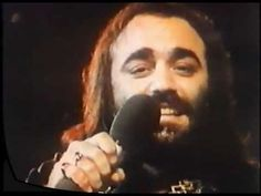 Demis Roussos - Goodbye My Love (Moscow, Music Sing, My Music, Jean Pierre Francois, Goodbye My Love, Music Clips, Rock Groups, Music Heals, Progressive Rock, Hit Songs