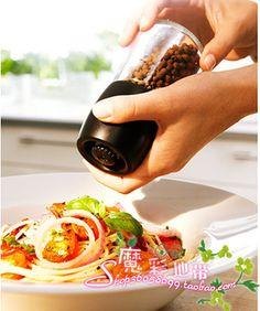 Ikea-compra-de-manual-moedor-de-pimenta-moinho-de-moagem-garrafa-de-alimentos-tempero-jar-galheteiro.jpg (418×500)