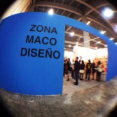 ZonaMACO 2014 #machemx #ZonaMACO