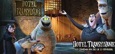 Hôtel Transylvanie 2 Film d'animation de Genndy Tartakovsky avec Kad Merad, Virginie Efira, Alex Goude, Michel Galabru. Dracula et ses amis sont de retour !