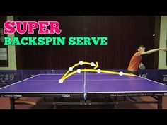 8 Best Ping Pong images in 2020 | Ping pong table, Tennis