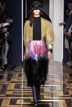 Balenciaga Ready-to-Wear Spring 2012 (32)