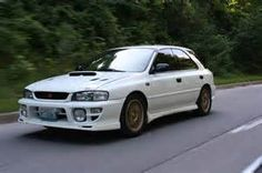 1996 subaru impreza outback exhaust