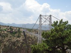 Royal Gorge Bridge | Flickr - Photo Sharing!