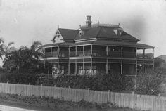 The Haunts of Brisbane: Wellington Point's Whepstead House: Where the ghost stories are plentiful, & so are the inaccuracies...