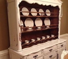 Beautiful refinished furniture