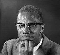 "In April 1964, Malcom X went to Saudi Arabia and completed his Hajj. It was during this trip that he started to believe that Islam could play a major role in overcoming racial problems. He said that seeing Muslims of ""all colors, from blue-eyed blonds to black-skinned Africans"" made him realize this."