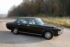 1974 Toyota Crown | .